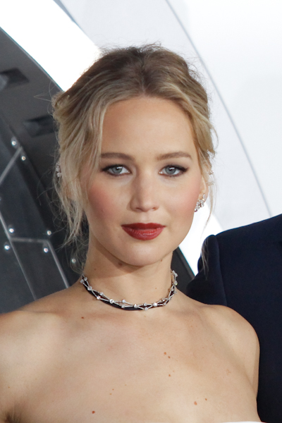 picturelux celebrity stock photos Jennifer Lawrence p