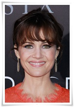 picturelux celebrity stock Carla Gugino ts