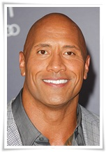 picturelux celebrity stock Dwayne Johnson m