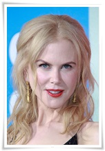 picturelux celebrity stock Nicole Kidman bll