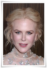 picturelux celebrity stock Nicole Kidman pga2017
