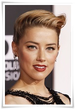 picturelux celebrity stock photos Amber Heard JL