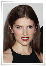 picturelux celebrity stock photos Anna Kendrick
