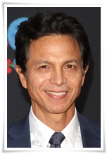 picturelux celebrity stock photos Benjamin Bratt c