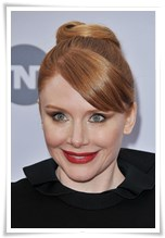 picturelux celebrity stock photos Bryce Dallas Howard afi
