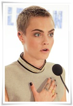 picturelux celebrity stock photos Cara Delevingne v