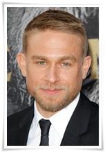 picturelux celebrity stock photos Charlie Hunnam ka