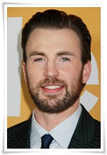 picturelux celebrity stock photos Chris Evans G