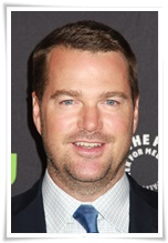 picturelux celebrity stock photos Chris ODonnell nc