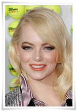 picturelux celebrity stock photos Emma Stone bs