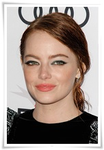 picturelux celebrity stock photos Emma Stone lll