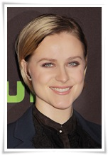 picturelux celebrity stock photos Evan Rachel Wood ww