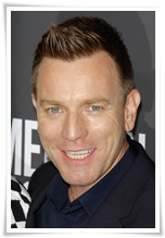 picturelux celebrity stock photos Ewan McGregor ap