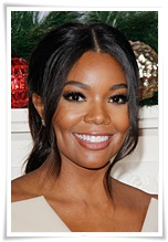 picturelux celebrity stock photos Gabrielle Union ac