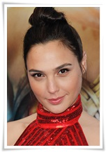 picturelux celebrity stock photos Gal Gadot ww