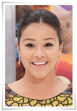 picturelux celebrity stock photos Gina Rodriguez ts