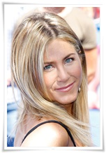 picturelux celebrity stock photos Jennifer Aniston s