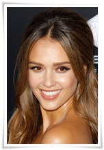 picturelux celebrity stock photos Jessica Alba MR