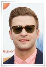picturelux celebrity stock photos Justin Timberlake t
