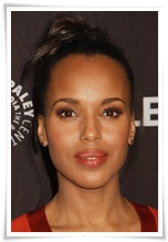 picturelux celebrity stock photos Kerry Washington pf