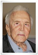 picturelux celebrity stock photos Kirk Douglas 25