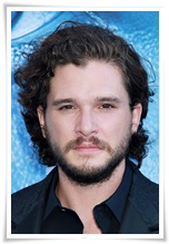 picturelux celebrity stock photos Kit Harington gt