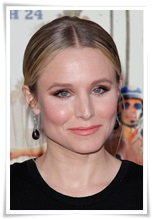 picturelux celebrity stock photos Kristen Bell c