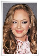 picturelux celebrity stock photos Leah Remini ce