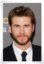 picturelux celebrity stock photos Liam Hemsworth id