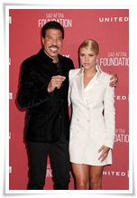 picturelux celebrity stock photos Lionel Richie sag