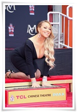 picturelux celebrity stock photos Mariah Carey hf