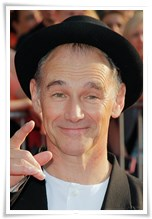 picturelux celebrity stock photos Mark Rylance bfg