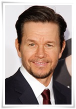 picturelux celebrity stock photos Mark Wahlberg dh2