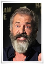 picturelux celebrity stock photos Mel Gibson hrpc