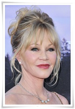 picturelux celebrity stock photos Melanie Griffith hc