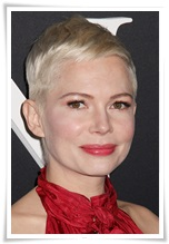 picturelux celebrity stock photos Michelle Williams atm