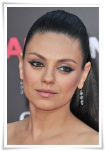 picturelux celebrity stock photos Mila Kunis bm