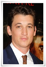 picturelux celebrity stock photos Miles Teller ty