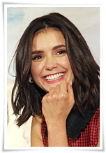 picturelux celebrity stock photos Nina Dobrev xxx2