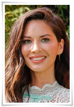 picturelux celebrity stock photos Olivia Munn ln