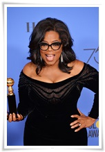picturelux celebrity stock photos Oprah Winfrey gg