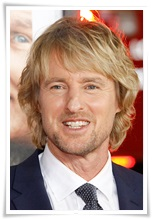 picturelux celebrity stock photos Owen Wilson ff