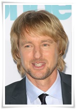 picturelux celebrity stock photos Owen Wilson w