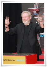 picturelux celebrity stock photos Ridley Scott hfp