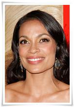 picturelux celebrity stock photos Rosario Dawson u