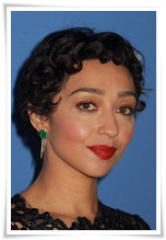 picturelux celebrity stock photos Ruth Negga sb