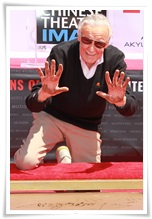 picturelux celebrity stock photos Stan Lee HP