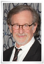 picturelux celebrity stock photos Steven Spielberg d