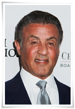 picturelux celebrity stock photos Sylvester Stallone cs