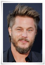 picturelux celebrity stock photos Travis Fimmel